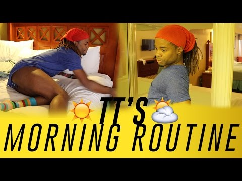 Xxx Mp4 Morning Routine For 2016 TT Edition 3gp Sex