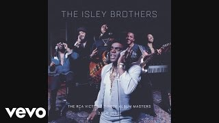 The Isley Brothers - Say You Will (Live at Bearsville Sound Studio 1980) [Audio]