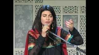 Taskeen Ko Hum Na Royen   Fariha Pervez sings Ghalib
