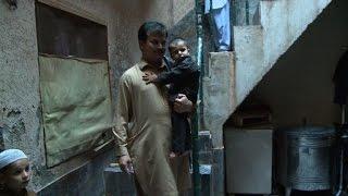 Au Pakistan, les