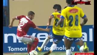 ملخص مباراة - الإسماعيلي 1 - 2 الأهلي | الجولة 32 - الدوري المصري