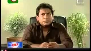 Mosharaf Karim Bangla natok   Best scene ever