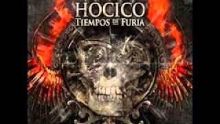 HOCICO - BITE ME