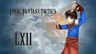Let's Play Final Fantasy Tactics Advance [German] - #62 - Petzangriff