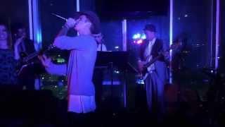 Justin Bieber - W Hollywood Hotel Jazz Night