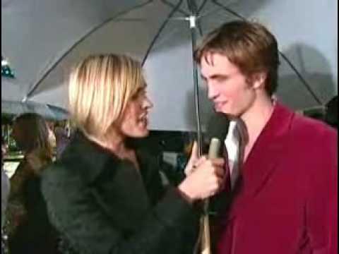 Entrevista a Rob Pattinson (Rob Pattinson interview)