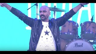 Being Indian @ YouTube FanFest India 2016