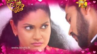 Kaurunda Numba Mage - Sandaruwan Jayasinghe ft Anushka Perera [www.hirutv.lk]