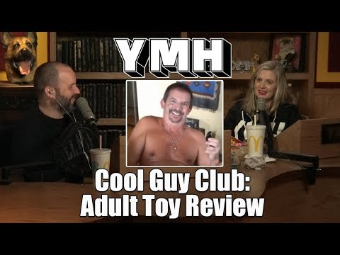 Xxx Mp4 Cool Guy Club Adult Toy Review YMH Highlight 3gp Sex
