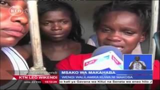 Wanawake 300 wakamatwa kwa kujihusisha na biashara ya ukahaba Kisii
