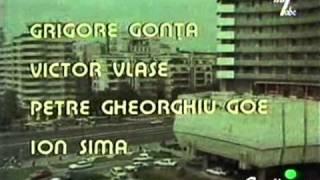 Buletin de Bucuresti an 1982
