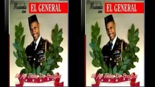 No Me Trates De Engañar-El General (Completa)
