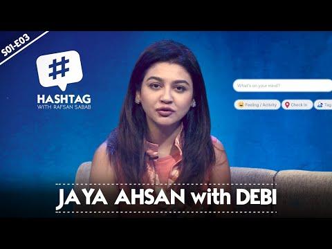 Xxx Mp4 Hashtag With Rafsan Sabab Feat Jaya Ahsan জয়া আহসান Debi Special S01E03 3gp Sex