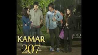 KAMAR 207 TRAILER