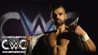 The Bollywood Boyz are ready to represent India: Cruiserweight Classic: Bracketology
