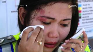 Wish Comes True Kisah Haru Polisi Wanita Bertemu dengan Keluarga - NET24