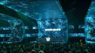 Cosmic Gate live at Tomorrowland 2017