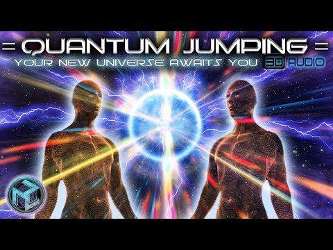 Xxx Mp4 ✧QUANTUM JUMPING INTO HIGHER DIMENSION OF SELF ✧3D AUDIO ASMR Isochronic Tones Meditation Theta 3gp Sex
