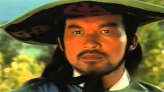 Water Margin Heroes Yang Zhi (Liangjia Ren, 1977) Fisrt Fight Scene