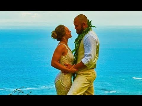 Xxx Mp4 Ronda Rousey Gets Married To Travis Browne 3gp Sex
