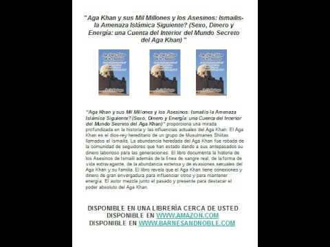 "Xxx Mp4 Islam ""Aga Khan 39 S Billions And The AssassinsIsmailis The Next Islamic Threat Sex Money And Power An Insider 39 S Account Of The Secret World Of The Aga Khan "" 3gp Sex"