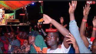 SHOW YA ALIKIBA NA KINGS MUSIC LIVE KAHAMA