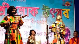 Kartik Das baul // পিরিতি কাঁঠালের আঠা //কার্তিক দাস বাউল