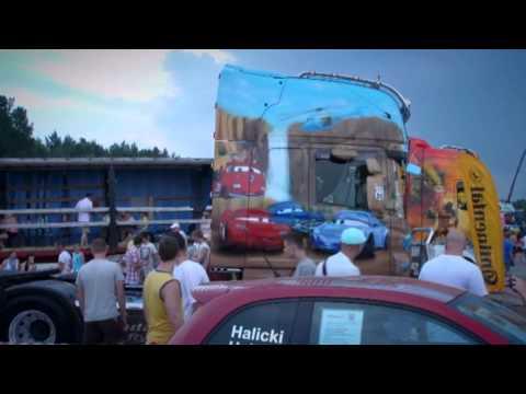 Master Truck 2012 Impreza KADAM