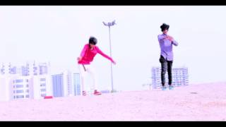 Popping Brothers | Sem and Max(Sagar) | Freestyle Dance Video | The D-Unity Crew