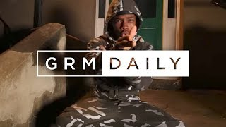 Poundz - One Time [Music Video]   GRM Daily