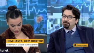 Sağlık Raporu 1 Aralık Prof Dr Umut Barbaros