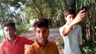 Dhanbari Tangail.My New Blog 1 me and bagina&batija
