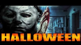 HALLOWEEN FULL MOVIE TEASER TRAILER 2018