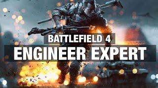 [HUE]Battlefield 4 - Conseguindo Engineer Expert/ UMP-9[/HUE]