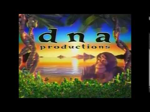 O Entertainment DNA Productions Nickelodeon Production