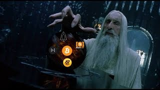 BTC and Altcoin Predictions 2018