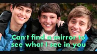 Before You Exit. I like that - Lyrics video.