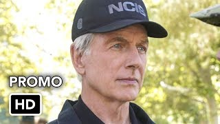 "NCIS 16x03 Promo ""Boom"" (HD) Season 16 Episode 3 Promo"