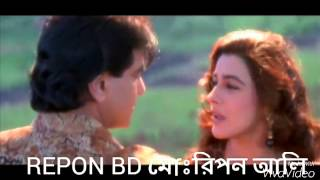 TERI MOHABBAT NE DIL MEI HINDI MOVIE SONG