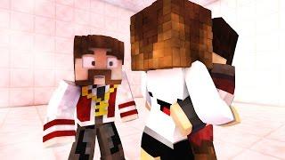 Minecraft: REPLICA - O QUE ESTÁ ACONTECENDO?! (c/ Bibi e Kibox)