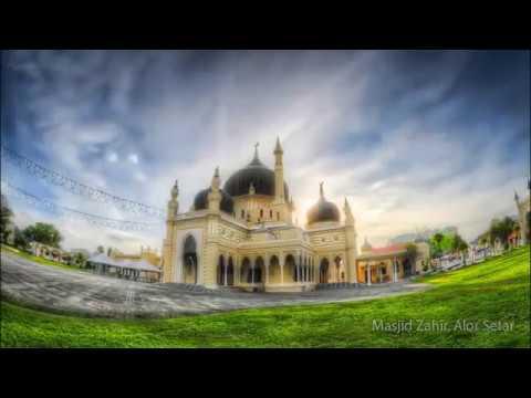 دنیا کی چند خوبصورت مساجد آپ ضرور انھیں دیکھنا چاہینگے۔
