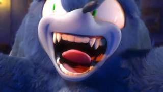 Sonic: Night of the Werehog Movie Part #1