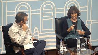 Ciclo Mujeres de cine: El Alquimista impaciente. Con Patricia Ferreira y Lorenzo Silva