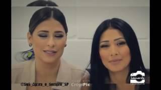 Making Of Clip Loka - Simone & Simaria ft Anitta Oficial