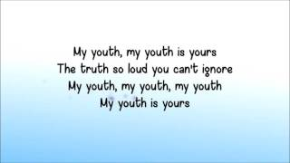 YOUTH by Troye Sivan |Lyrics|