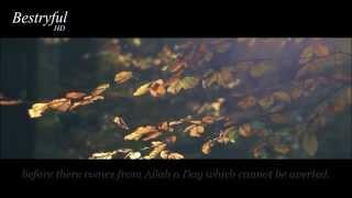 NEW | most amazing Quran recitation  by Muhammad al-Luhaidan