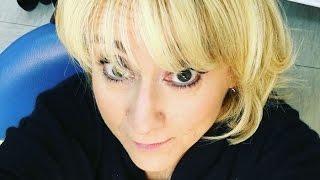 Luciana Littizzetto, triste Natale dopo il lutto