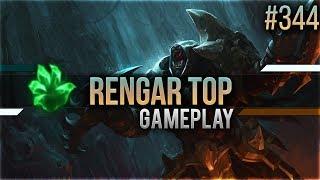 Rengar (Top): Bruder Bignose #344 [Lets Play] [League of Legends] [German / Deutsch]