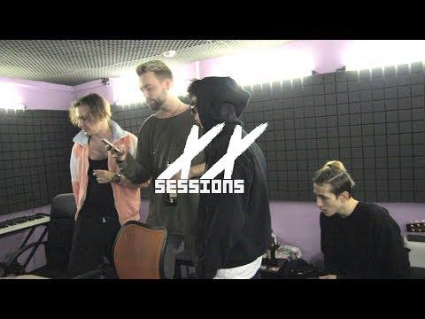 Xxx Mp4 XX Sessions – Loqiemean Enique Souloud 3gp Sex
