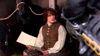 OUTLANDER - Season 1 - Deleted Scene